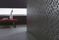 Extensive flooring catalog ceramic tile glass mosaic